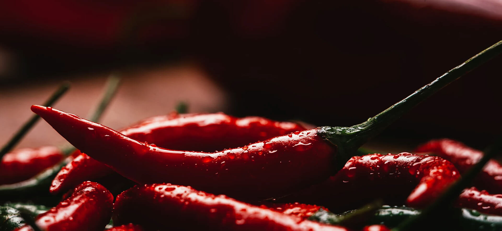Chilli  is much more than a spice